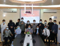 Konjen RI Jeddah: Media Sosial Ampuh Pengaruhi Masyarakat