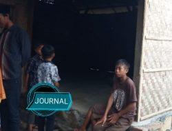Warga Desa Mangkung Ditemukan Tewas Gantung Diri, Ortu Tolak Otopsi
