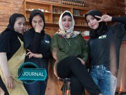 Ayo ke Samping Lapas Cipinang Ada Tempat Melepas Lapar dan Dahaga : Cafe BTW
