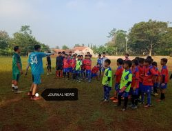 Sekolah Sepak Bola ( SSB ) Warga Tekhnik, Terus Berlatih Menuju Prestasi Tanpa Basa – Basi