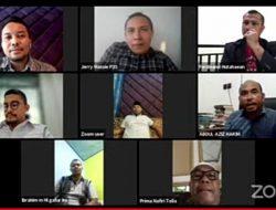 Isu Jokowi 3 Periode, Begini Hasil Bedah Detik Forum Pengamat dan Ahli
