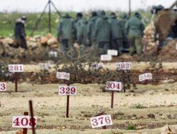 Mengapa Israel menolak untuk mengembalikan mayat orang-orang Palestina yang terbunuh?