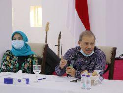 KJRI Jeddah Gelar Dialog dengan WNI Pencipta Konten dari Jeddah, Mekkah dan Thai
