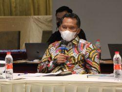 Pemkab Cirebon Lakukan Revisi Perda RTRW