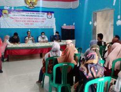 Akbp M. Fahri Siregar : Sejumlah KPPS dalam rangka Pilwu serempak mulai dibentuk