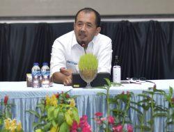 """PT Bukit Asam Tbk (PTBA) Melalui Dirut Utama Suryo Eko Tanjung Enim Jadikan Kota Wisata"""" Indah Dan Nyaman"""