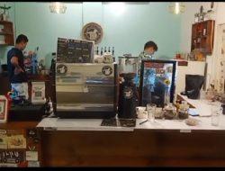 Rumah kopi Cianjur Kembangkan kejayaan kopi Cianjur