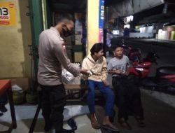 Cegah Kriminalitas dan Gangguan Kamtibmas Polsek Bojonegara Sebarkan Personilnya melalui KRYD