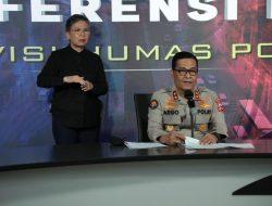 audit proses penyidikanKadiv Humas Irjen Pol., Argo Yuwono, Hasilnya, penyidikan dinyatakan tidak profesional.