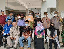 Cipta kondisi, Polsek Kapetakan Gelar Pengamanan Dan Pengawalan Bakal Calon Kuwu Desa Surakarta