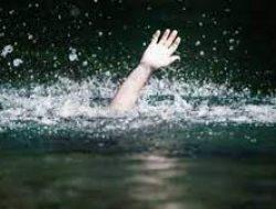 Bermain Perahu, Anak 14 ahun Tenggelam